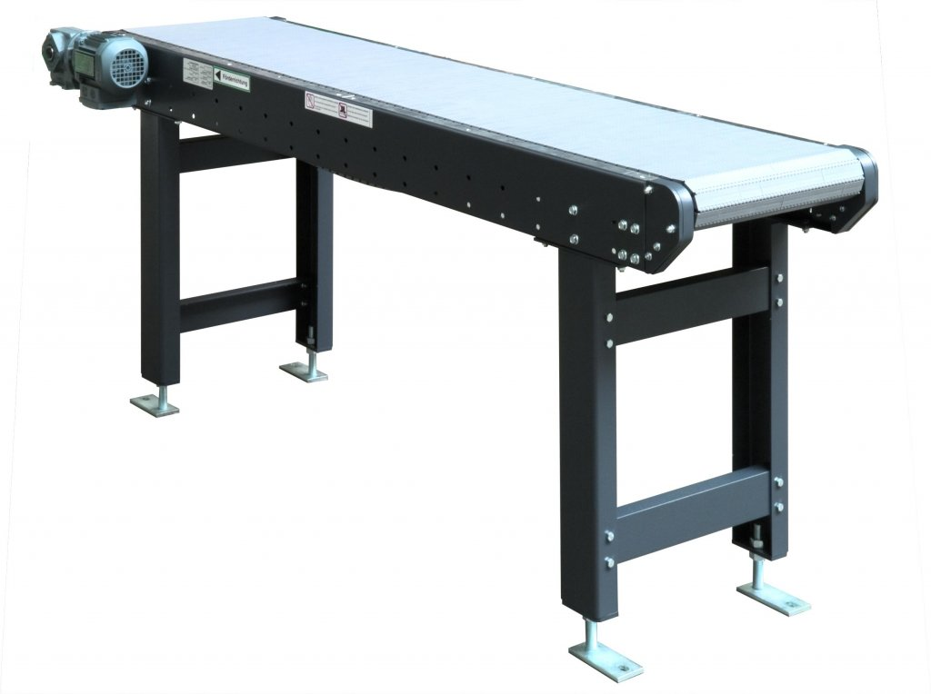Belt And Articular Band Conveyors Wtt Products